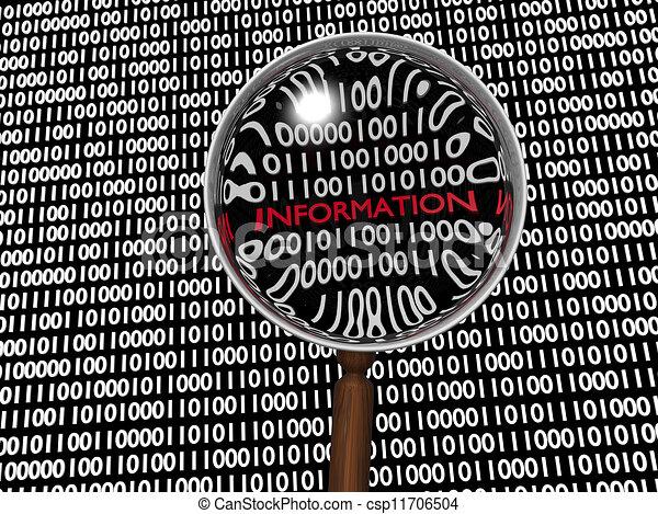 Hidden Numeric Information - csp11706504