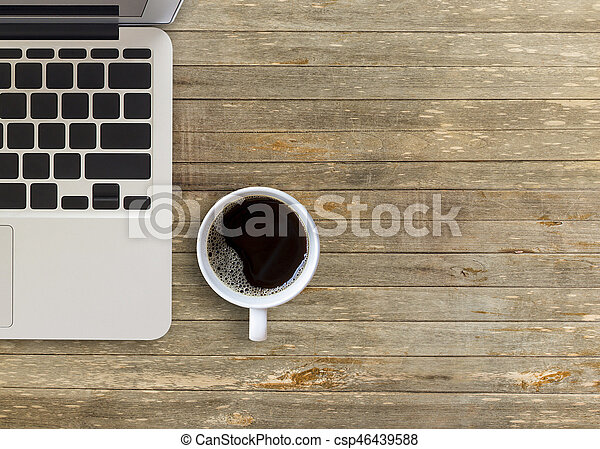 https://comps.canstockphoto.com/high-angle-view-of-office-desk-with-copy-pictures_csp46439588.jpg