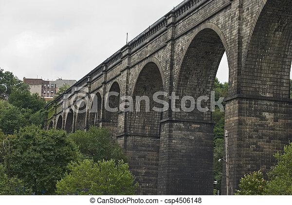 High Bridge - csp4506148