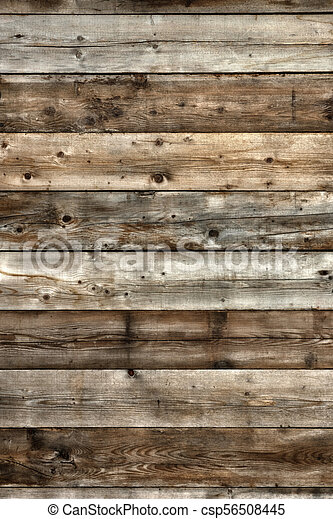 High contrast natural pine wood background vertical - csp56508445
