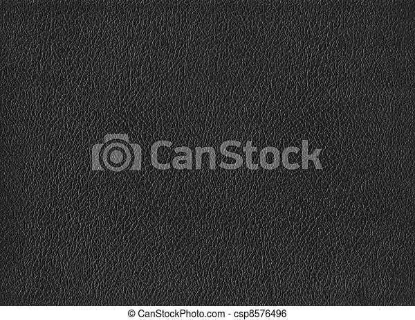 High Quality Leather Texture. - csp8576496