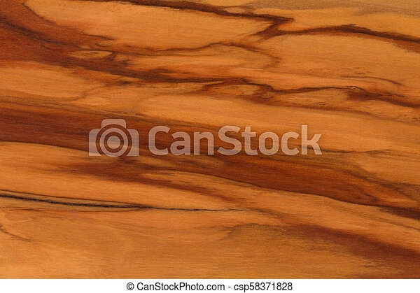 High resolution of wooden olive texture to background. - csp58371828