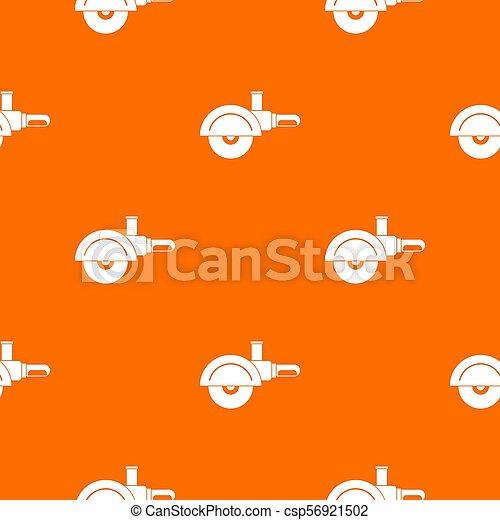 High speed cut off machine pattern seamless - csp56921502
