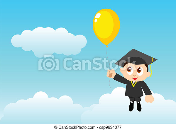 Higher Education - csp9634077
