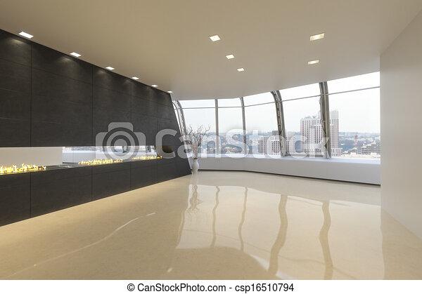 Un apartamento moderno - csp16510794