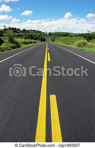 Highway - csp1683507