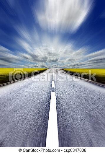 Highway - csp0347006