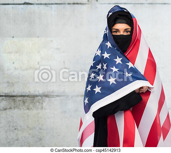 Moslem in Amerika