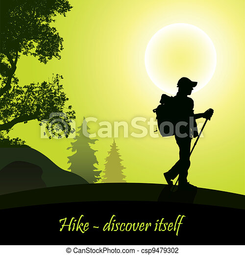 hike-5 - csp9479302