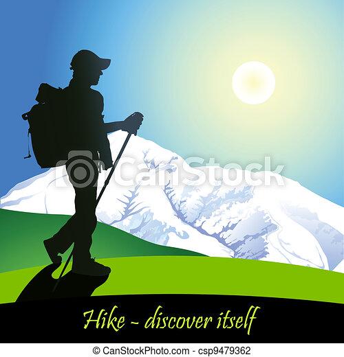 hike-6 - csp9479362