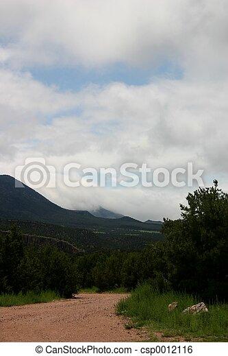 Hiking Path - csp0012116