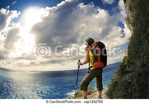 hiking - csp1242765