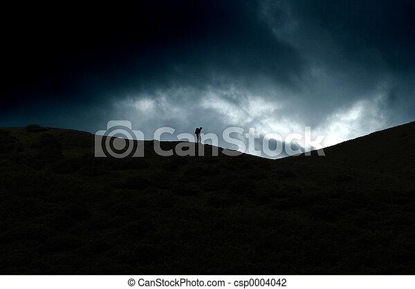 hill walker - csp0004042