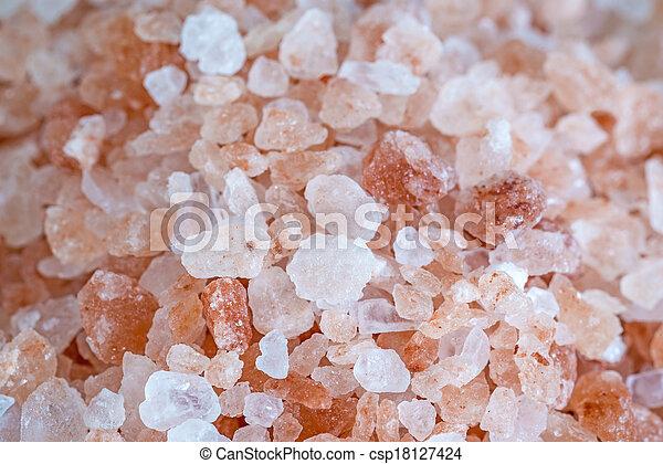 Sal Himalaya - csp18127424