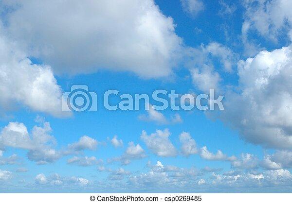 himmelsgewölbe - csp0269485