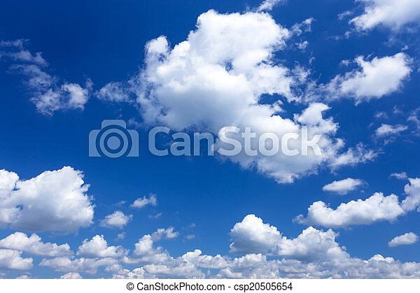 himmelsgewölbe - csp20505654