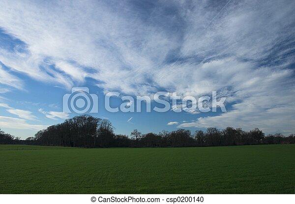 himmelsgewölbe - csp0200140
