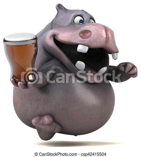 Hippo - csp42415504