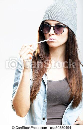 teenage-girl-smoking-cigarette