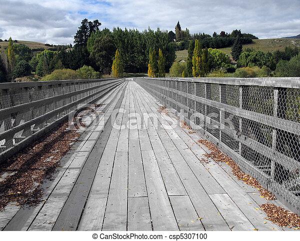 Historic Bridge - csp5307100