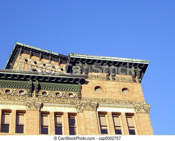 Historic Building - csp0002757
