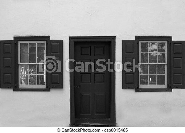 Historic Building - csp0015465
