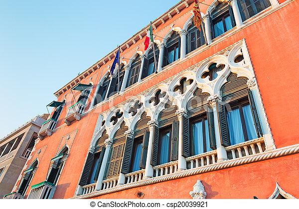 historic building - csp20039921