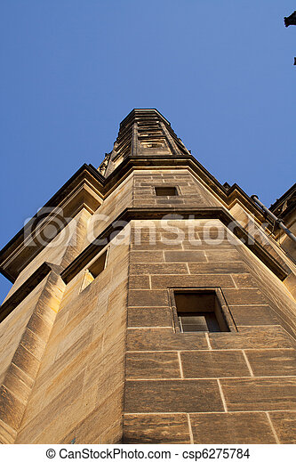 historic building - csp6275784