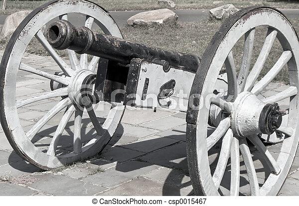 Historic Canon - csp0015467