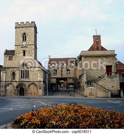 historic church - csp0018311