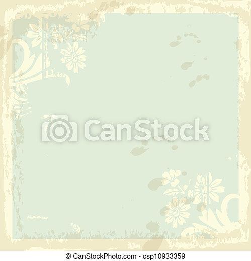 Historical background - csp10933359