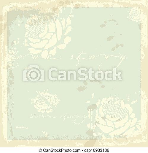 Historical background - csp10933186