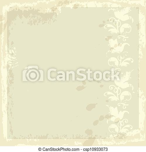 Historical background - csp10933073
