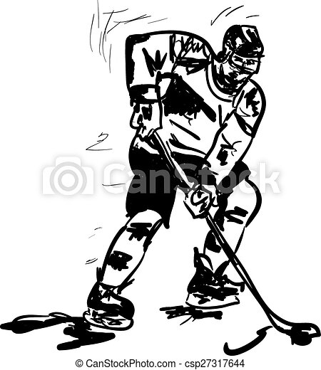hockey eps vector search clip art illustration drawings and rh canstockphoto com hockey puck clipart free field hockey clipart free