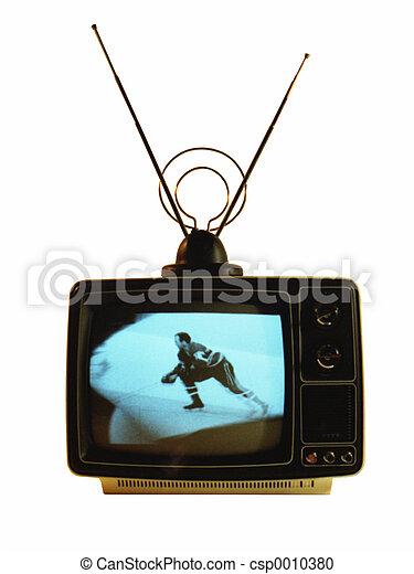 Hockey Player - csp0010380