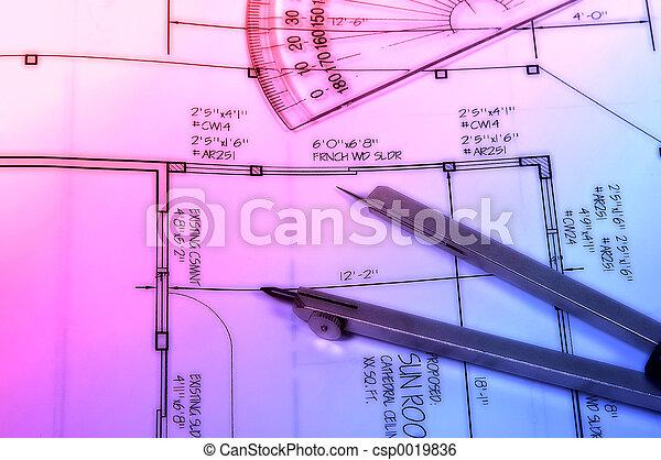 hogar, 3, planes - csp0019836