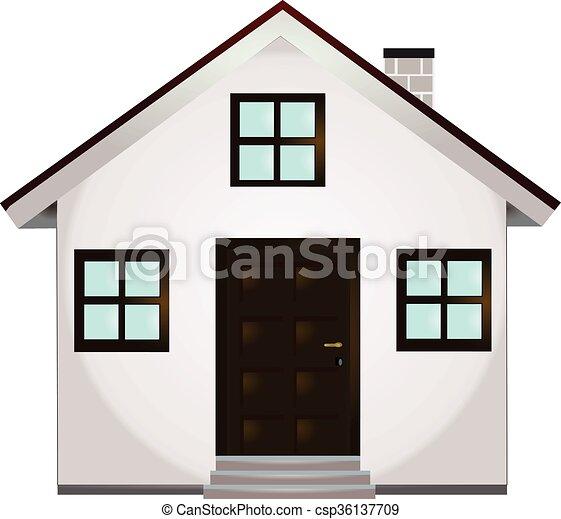 hogar - csp36137709