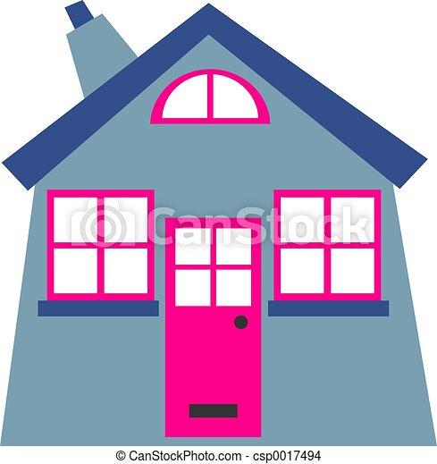 Casa - csp0017494