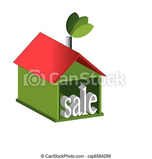 hogar, venta - csp6584299
