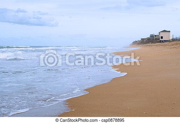 Casas de playa - csp0878895