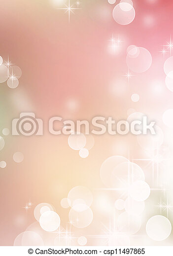 Holiday Background  - csp11497865