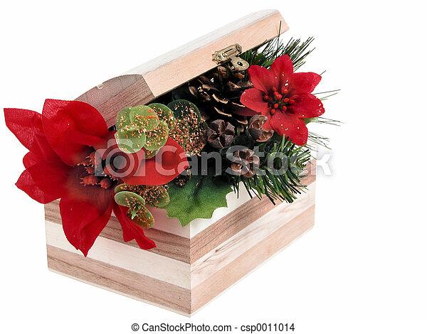Holiday Box - csp0011014