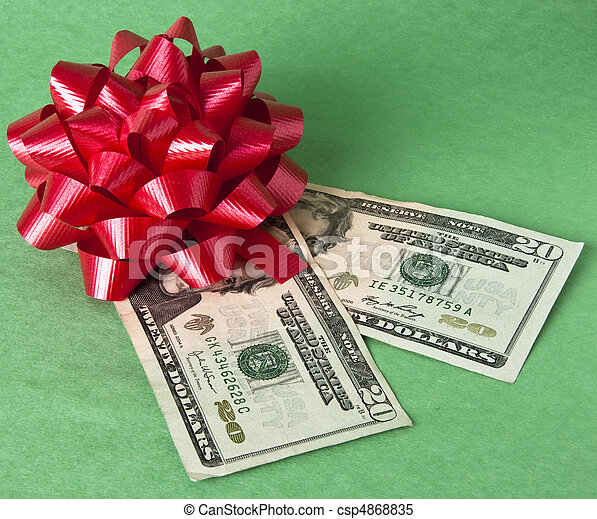Holiday on a Budget - csp4868835