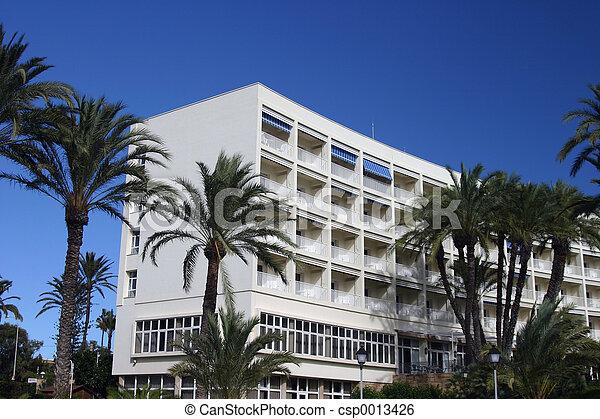 holiday resort - csp0013426