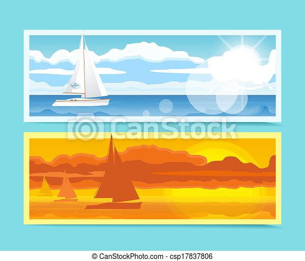 Holiday Summer - csp17837806