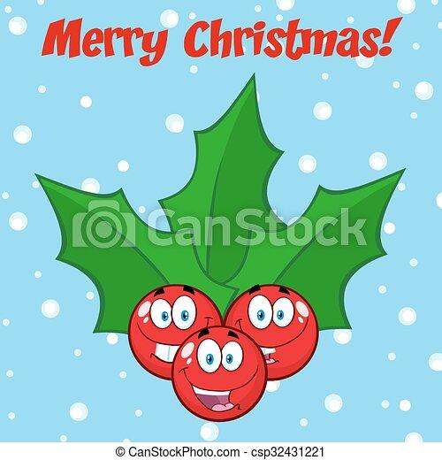 Bilder Weihnachten Lustig.Holly Beeren Weihnachten Lustig