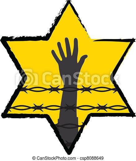 The Holocaust Symbol