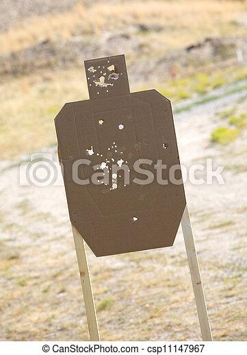 Holy target - csp11147967