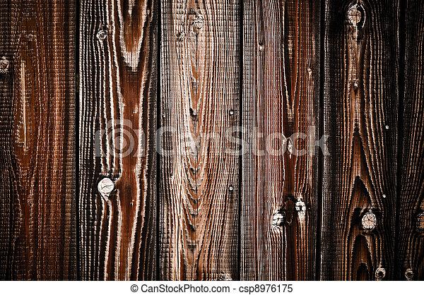 Altes Holz - csp8976175