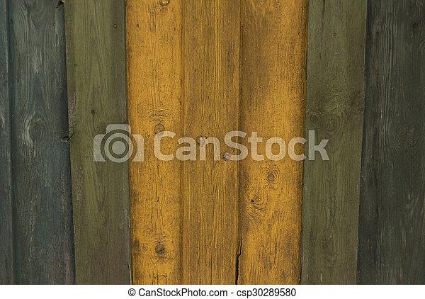 Holz Brett Zaun Texture Zaun Hintergrund Holz Brett